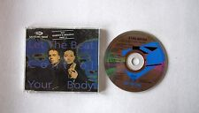 2 Unlimited Let The Beat Control Your Body  GER CDSingle 1994