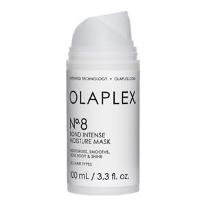 Olaplex No.8 Bond Intense Moisture Mask 100ml,3.3oz Hair Smooths Moisturizer
