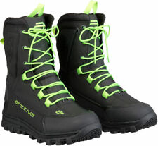 Arctiva Mechanized Insulated Mens Sled Snowboarding Snowmobile Boots