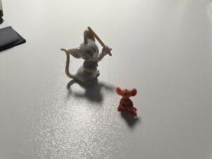 Ü Ei Spielzeug Tierfamilien - Das Maüsekonzert 1990 Set Nr. 364