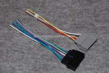 JEEP Radio Wiring Harness Adapter for Aftermarket Radio Installation #1817