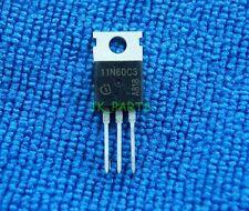 5pcs SPP11N60C3 11N60C3 Transistor TO-220