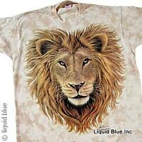 AFRICAN LION SAFARI-2 SD TIE DYE TSHIRT XXL & 6X King of the Jungle LMTD-RARE