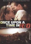 Once Upon a Time in Rio (DVD, 2010)