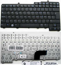 LAPTOP KEYBOARD FOR DELL LATITUDE D530 D520 PF236 0PF236 Series