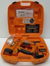 Paslode IM250S 6V Ni-Cd Cordless 16-Gauge Straight Finish Nailer in Case 902000