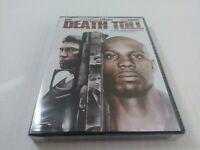 Death Toll (2008) DMX & Lou Diamond Phillips (DVD) New Factory Sealed