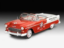 Revell kit 1:25 scale model kit - 1955 Chevy Indy Pace Car RV07686