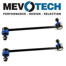 NEW Pair Set of Front Greasable Sway Bar Links Kit Mevotech for Chrysler Dodge