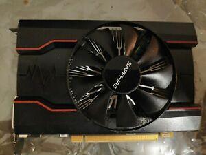 5x SAPPHIRE Radeon RX 550 PULSE 4GB GDDR5 Grafikkarte Mining defekt