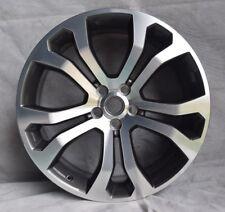 "Range Rover VOGUE 22"" inch wheels rims 22x9.5 L405 SVO style"