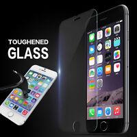 Premium Vrai Protège Écran Verre Trempé Premium Protection Film pour iPhone