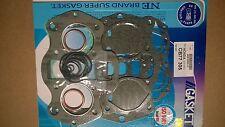 Honda top end engine gasket kit CB77 CL77 C77 1961-1968 OEMH22015 HN