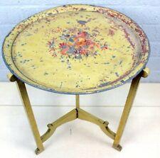 Vendita Tavolino Pieghevole.Tavolini Pieghevoli In Vendita Arredamento D Antiquariato