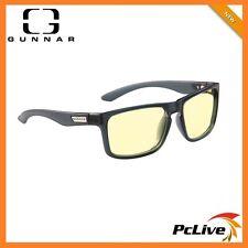 Gunnar Intercept Amber Smoke Indoor Digital Eyewear Gaming Glasses