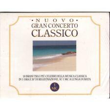 AA.VV MC7 Nuovo Gran Concerto Classico / MCC 33770 Sigillata 0008813377043