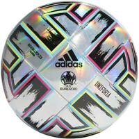 Official Adida's UEFA Euro 2020 Uniforia Soccer Ball - All Styles/Colors