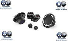 """JL Audio C2-525 5.25"""" 13cm 2 Way Component Car Speakers 1 Pair"""