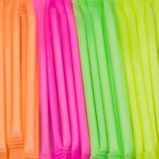 Swizzels Rainbow Dust Straws 50 100 150 200 Party Bag Fillers Sherbert Retro