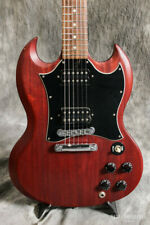 Gibson Sg Special Faded 2008 Make