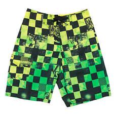 Vans Boardshort otw Kids Green - New