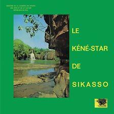 Le Kene-Star De Sikasso (Audio CD - Aug 26, 2014) NEW