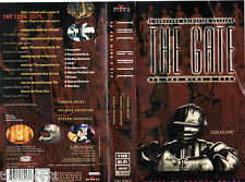 The Gate to the mind's eye (1994) VHS  BMG Stereo - Thomas Dolby