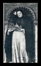 santino-holy card B.AMBROGIO SANSEDONI DA SIENA