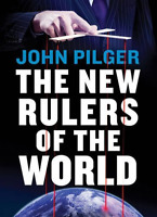 Pilger-New Rulers Of The World  BOOK NEUF