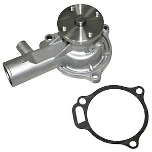 GMB Water Pump Holden Kingswood HT HG HQ HJ 6 cyl Red Motor 161 173 186 202