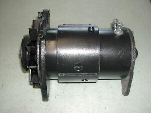 60' - 61'  AMC Rambler 12 volt generator GJO 7101A