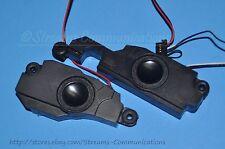 TOSHIBA Satellite P55 P55-A P55-A5200 Harman/Kardon® Laptop Speakers