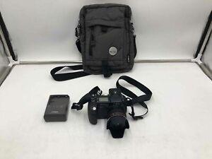 Canon PowerShot Pro 1 Digital Camera 8.0 Megapixels 7x Optical Zoom With Case