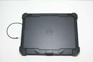 Dell Latitude 12 7204 Rugged Extreme i7-4650U 8GB 256GB SSD WIN 10 Pro