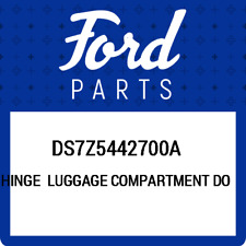 DS7Z5442700A Ford Hinge luggage compartment do DS7Z5442700A, New Genuine OEM Par