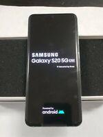 Samsung Galaxy S20 5G SM-G981 UW  128GB  Cosmic Gray (VERIZON + GSM) NEW