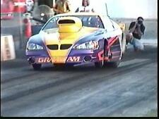 Drag Racing Pro Modified Quick-8 DVD #28