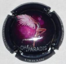 Capsule de Champagne : Extra !!!  URBAIN ,  OH!PARADIS  , n°27