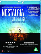 NOSTALGIA FOR THE LIGHT BLU-RAY NUEVO Blu-ray (nwb040)