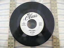 BOB ALLEN- AFTER SHOCK-OH LONELY NIGHT- CLASS RECORDS- RARE 45-