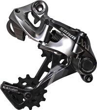 SRAM XX1 Type 2.1 11-speed X-Horizon Rear Derailleur with Black Logo