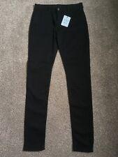 "Black Skinny Jeans 32"" Waist Mens/Womens"