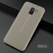 For Samsung Galaxy J8 J7 J6 J5 J4 J3 J2 1Shockproof Soft Silicone TPU Case Cover