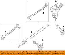 NISSAN OEM 12-17 NV3500 Steering Gear-Idler Arm 485301PA0A