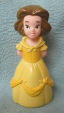 "Baby Belle 5"" Vinyl Figure Disney Beauty And The Beast Cake Topper"