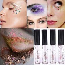Fix Gel Face Body Primer Glue Fixing Loose Glitter Shimmer Eyeshadow Dust Glue