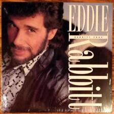 "EDDIE RABBITT ""Rabbitt Trax"" BRAND NEW FACTORY SEALED 1986 RCA LP"