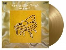 And Piano! (Limited 180 Gram Gold Colored Vinyl) - Nina Simone