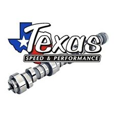 """NEW Texas Speed Stage 2 LS3 229/244 .629""""/.615"""" Camshaft"""