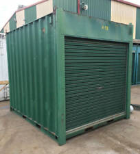 Shipping Containers For Sale Ebay >> Shipping Containers For Sale Ebay